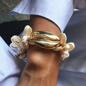 Jewelry - Seashell Bracelet